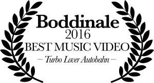 Boddinale award 2016